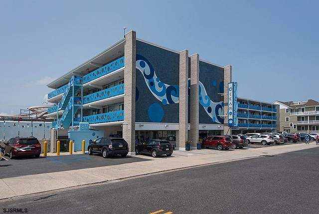 870 7th #406, Ocean City, NJ 08226 (MLS #540735) :: The Ferzoco Group