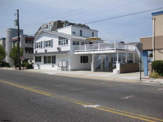 9609 Ventnor Avenue B4, Margate, NJ 08402 (MLS #540738) :: Jersey Coastal Realty Group