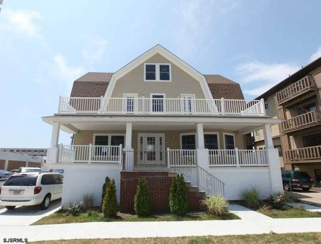 106 S Frankfort, Ventnor, NJ 08406 (MLS #540759) :: Provident Legacy Real Estate Services, LLC