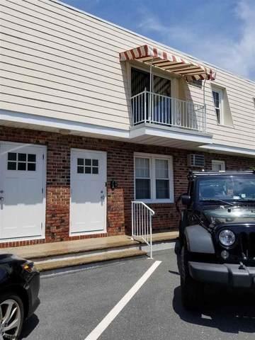 201 N Coolidge B-3 B-3, Margate, NJ 08402 (MLS #540770) :: The Cheryl Huber Team