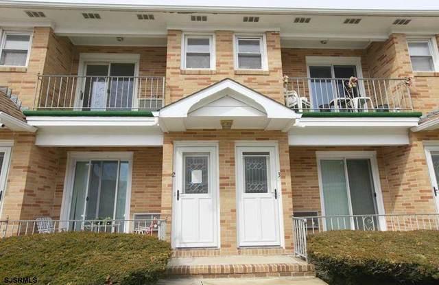 27 N Annapolis B2, Atlantic City, NJ 08401 (MLS #540805) :: Jersey Coastal Realty Group