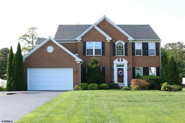 230 Granville Circle, Egg Harbor Township, NJ 08234 (MLS #540826) :: Provident Legacy Real Estate Services, LLC