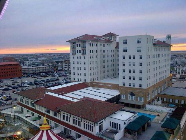 719 11th #508, Ocean City, NJ 08226 (MLS #540843) :: Provident Legacy Real Estate Services, LLC