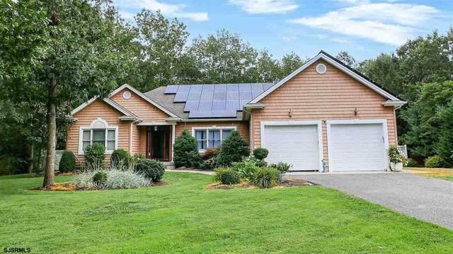 226 Mystic, Egg Harbor Township, NJ 08234 (MLS #540860) :: Provident Legacy Real Estate Services, LLC