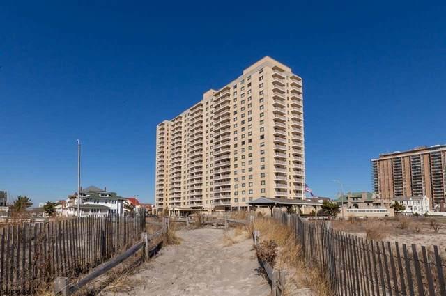 5000 Boardwalk 201-202, Ventnor, NJ 08406 (MLS #540885) :: Jersey Coastal Realty Group