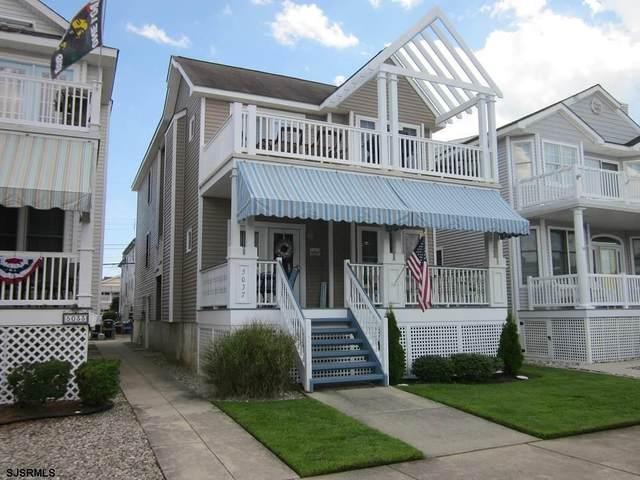 5037 West #1, Ocean City, NJ 08226 (MLS #540908) :: The Cheryl Huber Team