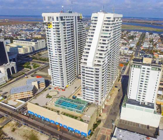 3101 Boardwalk 1512-2, Atlantic City, NJ 08401 (MLS #540920) :: The Cheryl Huber Team