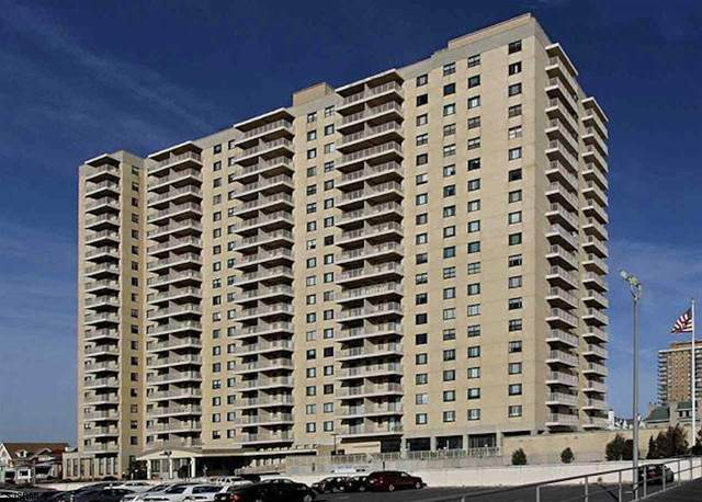 5000 Boardwalk 416 & 417, Ventnor, NJ 08406 (MLS #540928) :: The Ferzoco Group