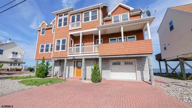 345 Bayshore Drive, Barnegat, NJ 08005 (MLS #540960) :: Gary Simmens