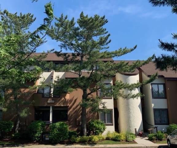 109 Tarpon #109, Ocean City, NJ 08226 (MLS #540998) :: Provident Legacy Real Estate Services, LLC