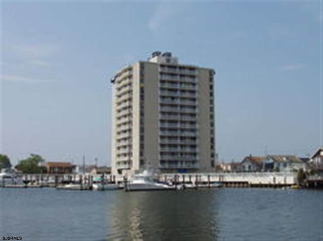236 N Derby #1207, Ventnor, NJ 08406 (MLS #541071) :: Jersey Coastal Realty Group