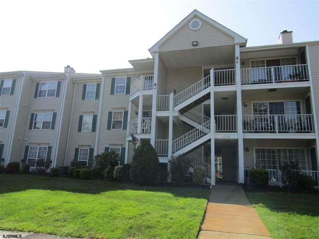 45 Apache #45, Galloway Township, NJ 08205 (MLS #541130) :: Jersey Coastal Realty Group