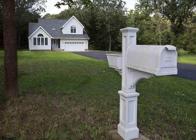249 Francis, Hammonton, NJ 08037 (MLS #541172) :: Provident Legacy Real Estate Services, LLC