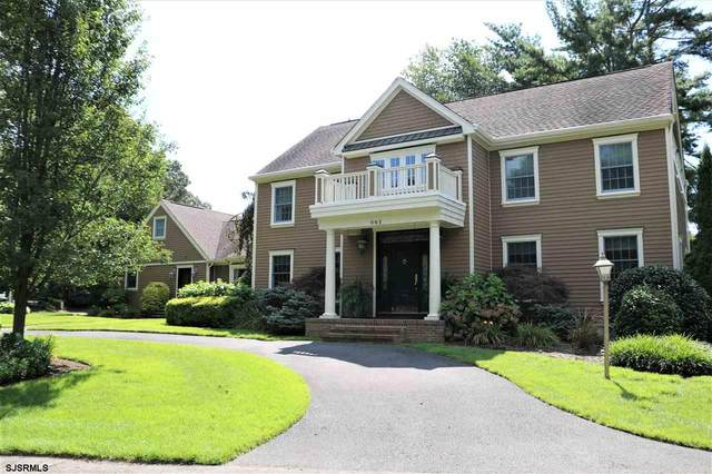 1 Mill Lane, Linwood, NJ 08221 (MLS #541194) :: The Cheryl Huber Team