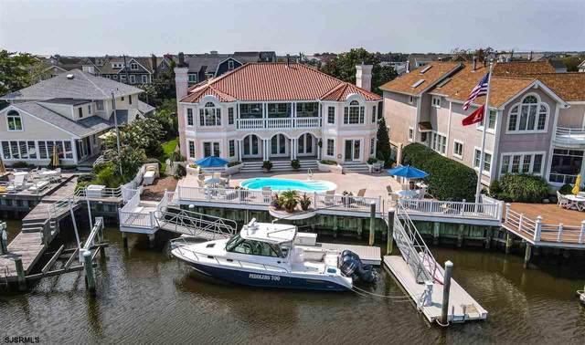 57 Walnut, Ocean City, NJ 08226 (MLS #541281) :: The Cheryl Huber Team