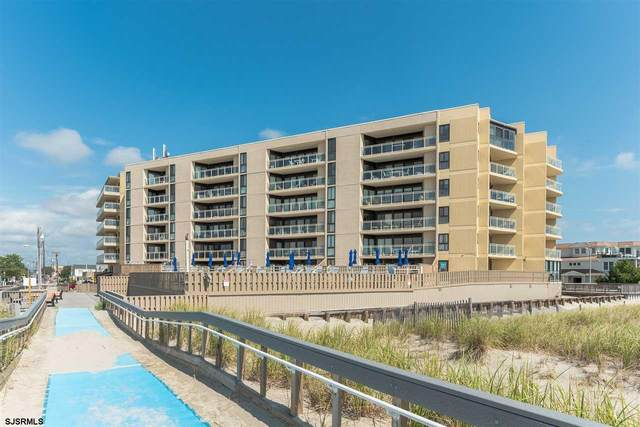 2700 Atlantic #502, Longport, NJ 08403 (MLS #541283) :: The Ferzoco Group