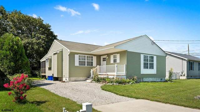 5 E Pacific Ave, Cape May Court House, NJ 08210 (MLS #541284) :: The Cheryl Huber Team