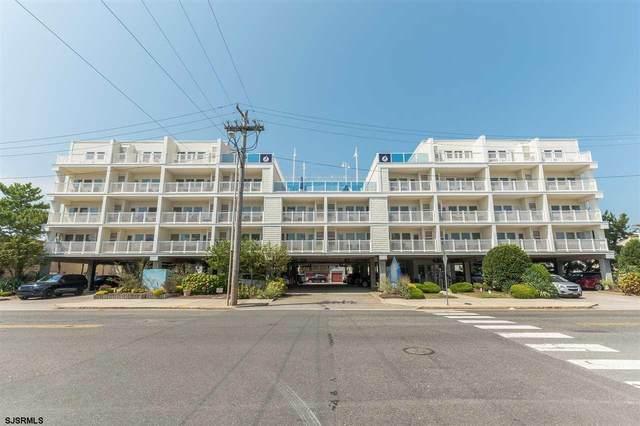 812-820 Ocean Ave #405, Ocean City, NJ 08226 (MLS #541331) :: Jersey Coastal Realty Group