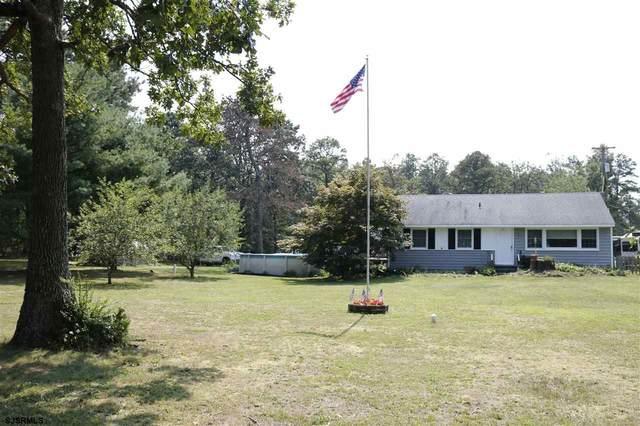 916 W White Horse, Galloway Township, NJ 08215 (#541363) :: Sail Lake Realty