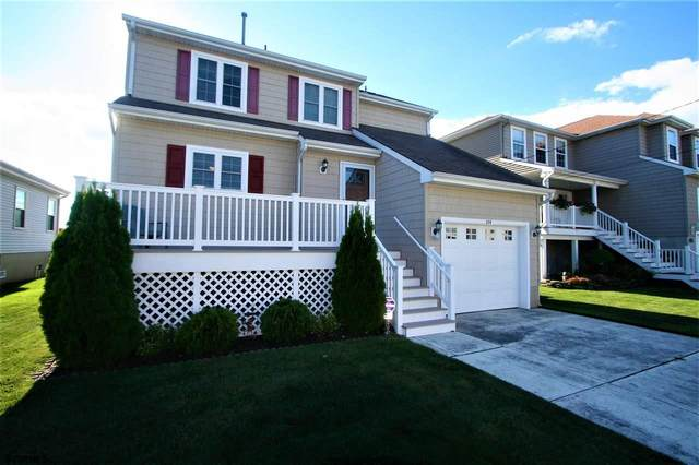 204 Hagen Rd, Brigantine, NJ 08203 (MLS #541397) :: Provident Legacy Real Estate Services, LLC