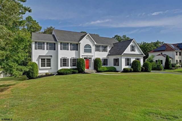 4 Marshall Dr, Egg Harbor Township, NJ 08234 (MLS #541400) :: Provident Legacy Real Estate Services, LLC