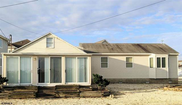 655 Old Avalon, Cape May Court House, NJ 08210 (MLS #541501) :: The Cheryl Huber Team