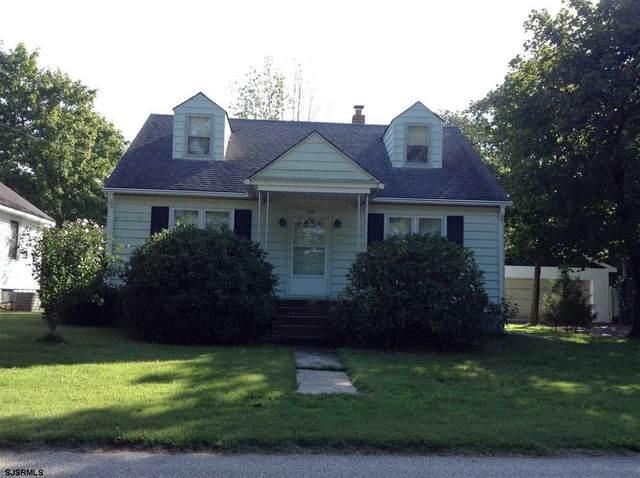 102 Anderson Ave, Hammonton, NJ 08037 (MLS #541560) :: Provident Legacy Real Estate Services, LLC