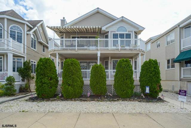 4247 Asbury #2, Ocean City, NJ 08226 (MLS #541581) :: The Cheryl Huber Team