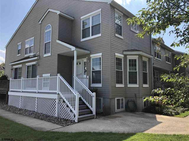 4731 Boxwood #319, Mays Landing, NJ 08330 (MLS #541635) :: The Ferzoco Group