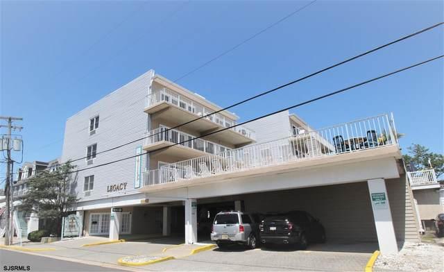 715 Plymouth #203, Ocean City, NJ 08226 (MLS #541658) :: The Cheryl Huber Team