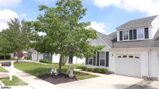99 Deal, Mays Landing, NJ 08330 (MLS #541663) :: Provident Legacy Real Estate Services, LLC
