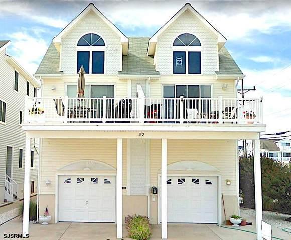 42 72nd St East, Sea Isle City, NJ 08243 (MLS #541669) :: The Cheryl Huber Team