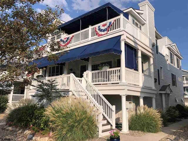 4923 West A, Ocean City, NJ 08226 (MLS #541688) :: The Cheryl Huber Team