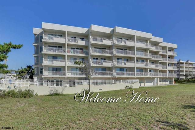 600 W Brigantine #105, Brigantine, NJ 08203 (MLS #541691) :: The Cheryl Huber Team