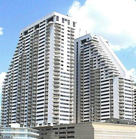 3101 Boardwalk #2204-1 2204-1, Atlantic City, NJ 08401 (MLS #541700) :: The Ferzoco Group