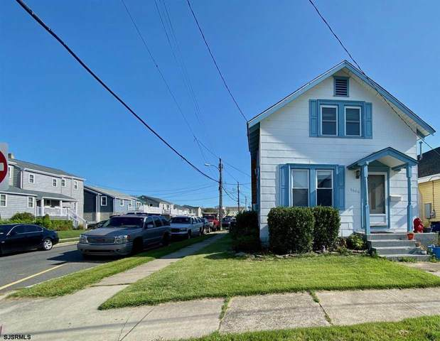 5600 Monmouth, Ventnor Heights, NJ 08406 (MLS #541755) :: The Cheryl Huber Team