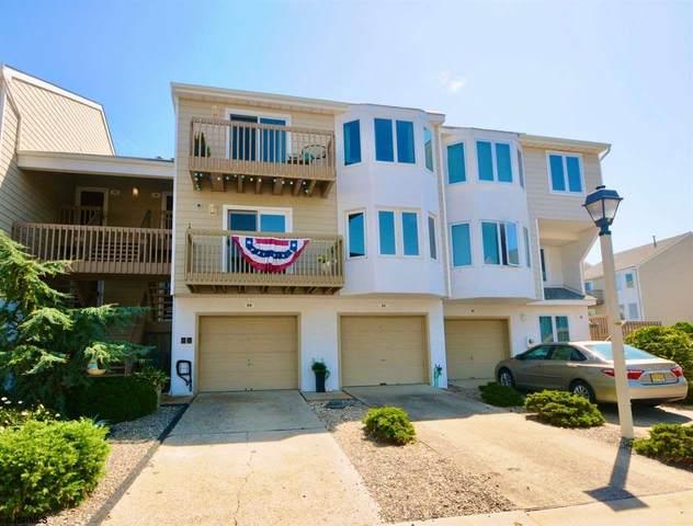 66 Coquille Beach #66, Brigantine, NJ 08203 (MLS #541770) :: The Cheryl Huber Team