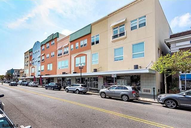 810 Asbury #303, Ocean City, NJ 08226 (MLS #541778) :: Jersey Coastal Realty Group