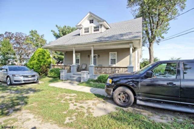 520 Middle, Hammonton, NJ 08037 (MLS #541785) :: Provident Legacy Real Estate Services, LLC