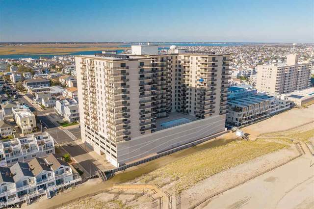 9600 Atlantic Ave. #901 #901, Margate, NJ 08402 (MLS #541791) :: The Ferzoco Group