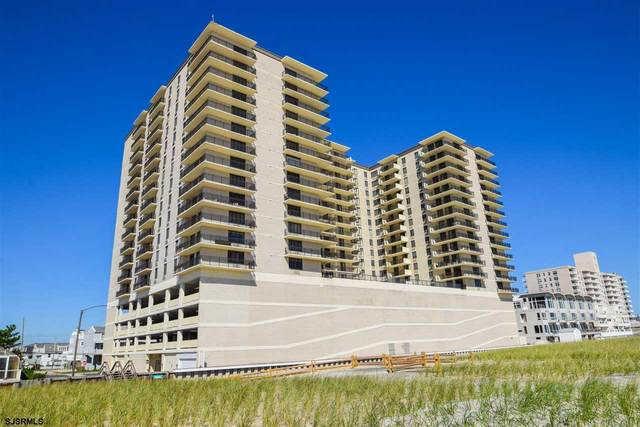 9600 Atlantic #1101, Margate, NJ 08402 (MLS #541811) :: Jersey Coastal Realty Group