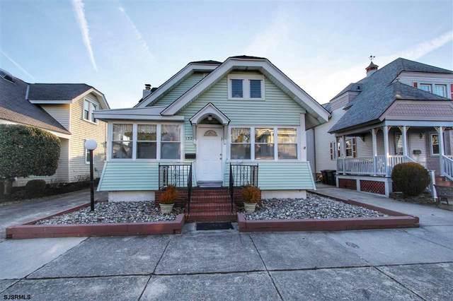 102 N Sumner, Margate, NJ 08402 (MLS #541863) :: Provident Legacy Real Estate Services, LLC