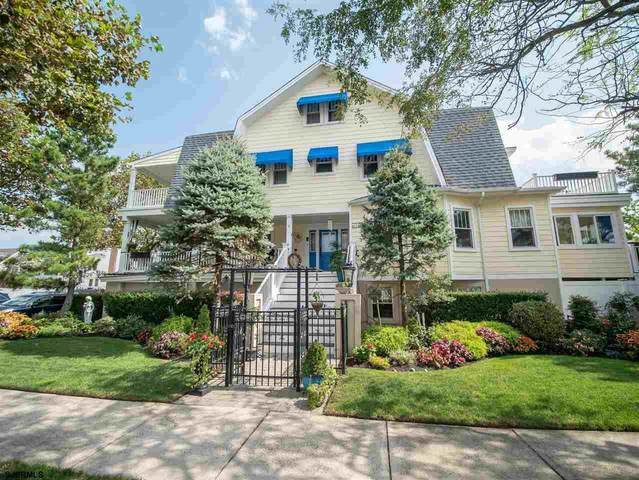 100 S Cornwall, Ventnor, NJ 08406 (MLS #541872) :: The Ferzoco Group