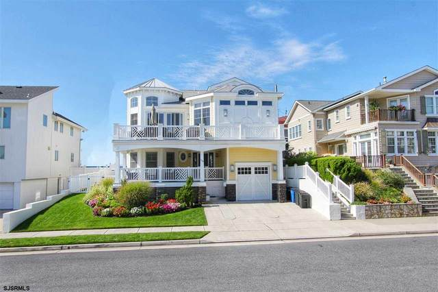 118 S Nassau, Margate, NJ 08402 (MLS #541962) :: Provident Legacy Real Estate Services, LLC