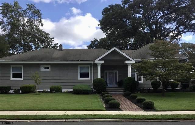 116 Barr Ave, Linwood, NJ 08221 (MLS #541970) :: Jersey Coastal Realty Group