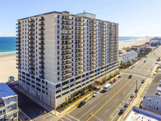 9600 Atlantic #1005, Margate, NJ 08402 (MLS #542018) :: The Ferzoco Group