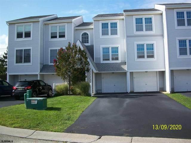 151 40th #29, Brigantine, NJ 08203 (MLS #542029) :: The Ferzoco Group