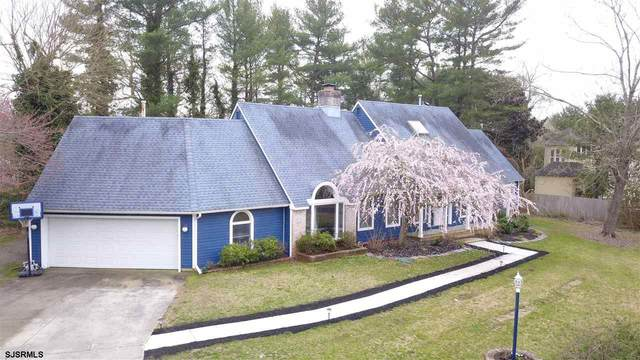 1 Spring, Linwood, NJ 08221 (MLS #542032) :: Jersey Coastal Realty Group