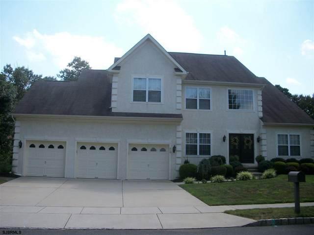 519 Glenn Ave, Egg Harbor Township, NJ 08234 (MLS #542063) :: The Cheryl Huber Team