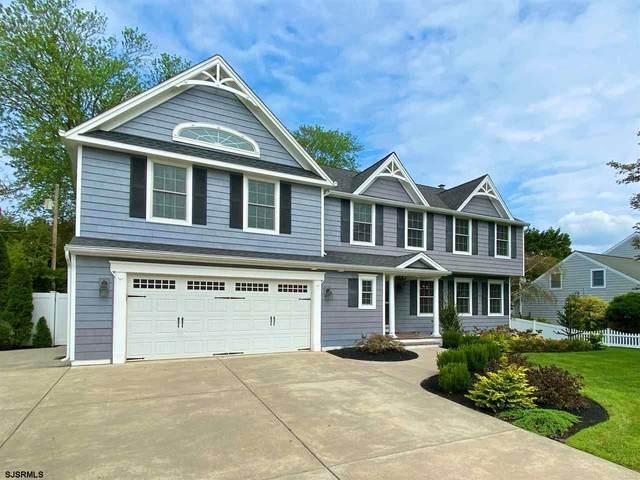 6 E Monroe Ave, Linwood, NJ 08221 (MLS #542064) :: Jersey Coastal Realty Group